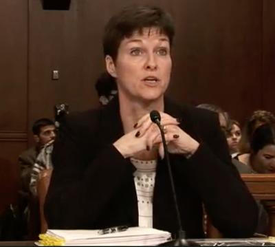 FILE - PA DHS Secretary Teresa Miller 2-26-2020