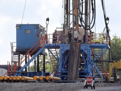 Gas Drilling-Well Regulations