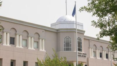 FILE - Nevada State Legislature