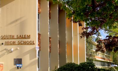 FILE —Oregon high school