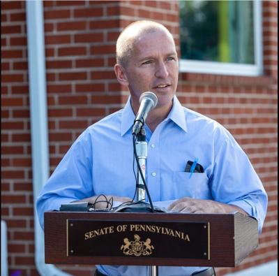 PA Sen. Dave Arnold