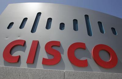 FILE - Cisco cloud computing