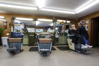 Virus Outbreak Wisconsin Reopens
