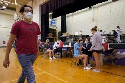 Virus Outbreak Illinois