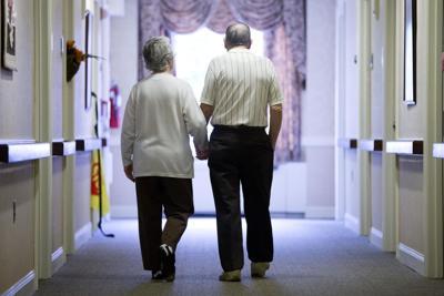 Pennsylvania nursing home