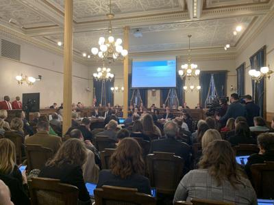 Michigan 2021 recommended Budget announcement