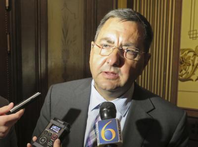 Michigan Sen. Jim Stamas