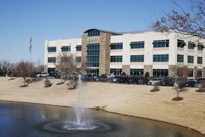 Paycom Oklahoma