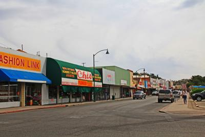 FILE - Nogales, Arizona