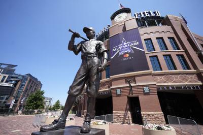 All Star Game Denver