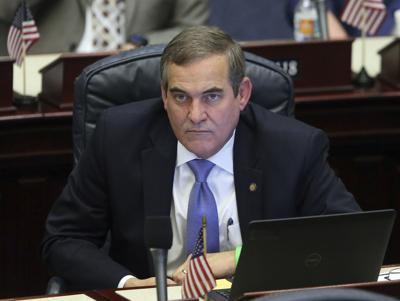 FILE - Florida Rep. Stan McClain