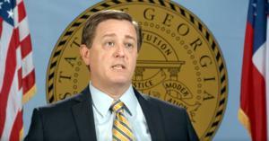 Georgia faces class-action suit over unemployment benefit delays