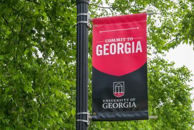 FILE– University of Georgia
