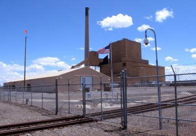 FILE - PGE Boardman Plant