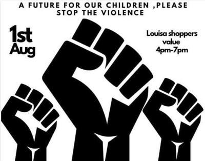 Children's Lives Matter event planned on Aug. 1