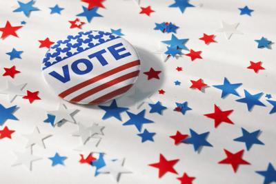 Primaries are scheduled for June 11 in Louisa County