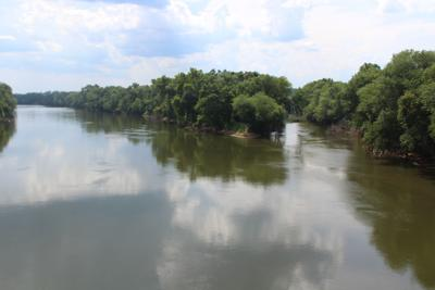 Whistleblower alleges wrongdoing at James River site