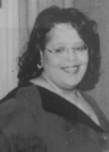 Ramona Dell (Harris) Poindexter