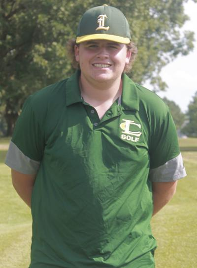 Louisa golfer heads back to state tournament