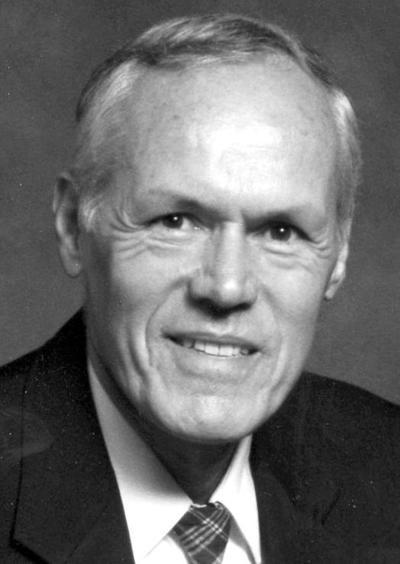 Edward L. Laveri