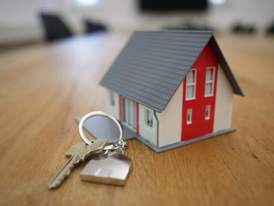 Louisa County's April 2021 property transfers