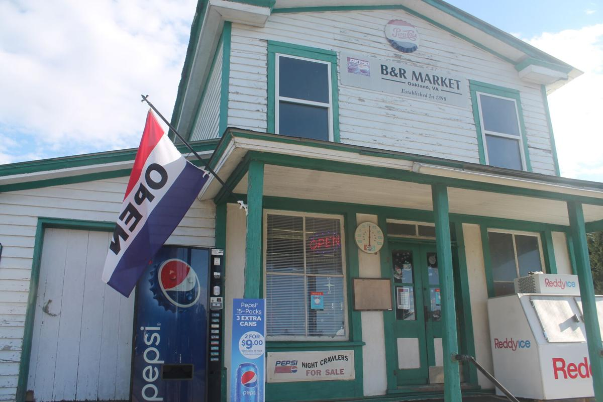 Family reopens historical store in Trevilians area