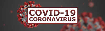Coronavirus image for news page