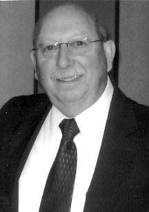 Robert G. Vogt, Jr.