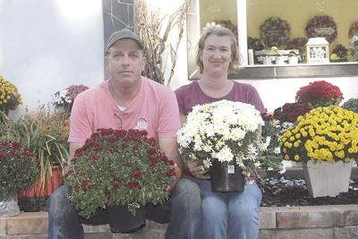 Flowers and More opens in Mineral