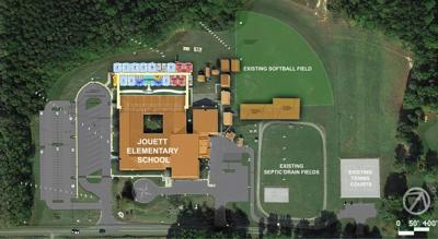 $9m addition planned at Jouett