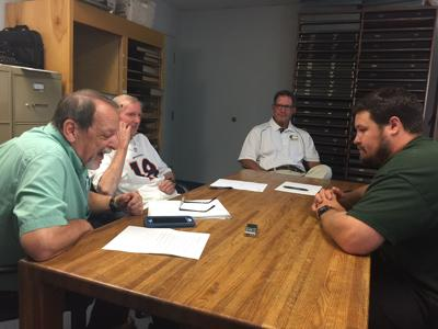 Podcast: Louisa Lions 2018 Season Preview