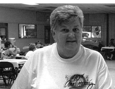 Bonnie Hagen Overton
