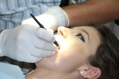 Dentistry program takes root in Louisa