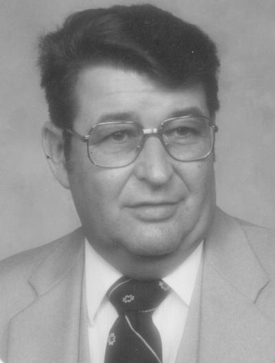 Donald Grant MacKenzie