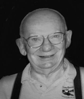 Albert August Warner