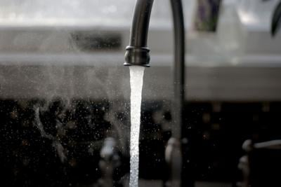 Water rates set to rise in new year