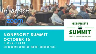 Louisa chamber of commerce hosts second annual nonprofit summit