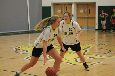 Experience abounds for Lady Lions