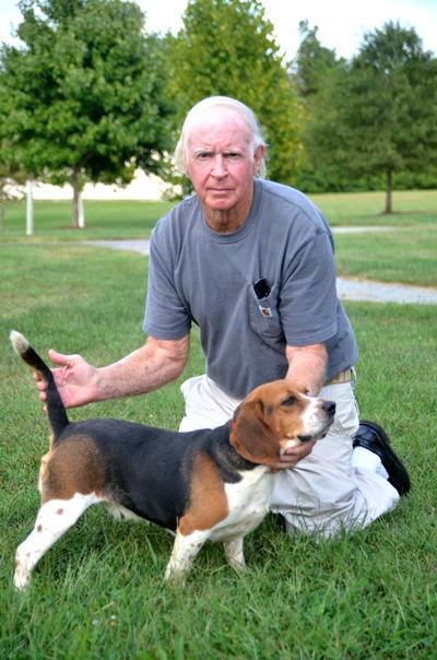Former Louisa Coach To Champion Beagle Breeder Local