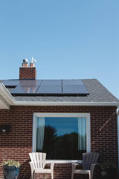 Board backs solar exemption