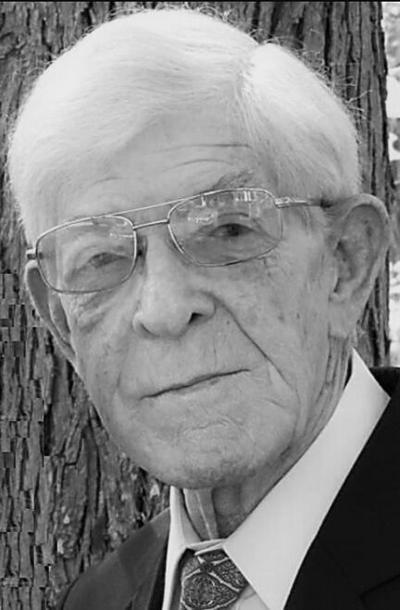 James Stuart Glass Sr.