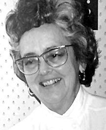 "Phyllis Loise ""Phyloise"" Crank Hunt"