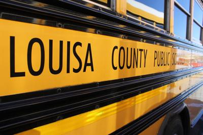 Longer school days ahead for Louisa students