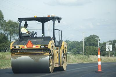 Hearing set on six-year plan for secondary roads
