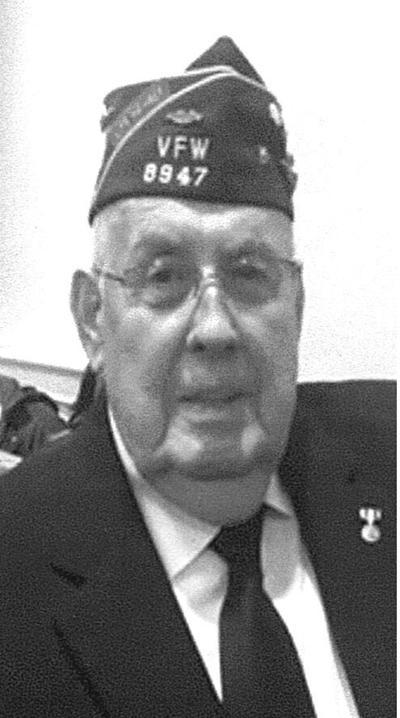 Nelson Conrad Smith Sr.