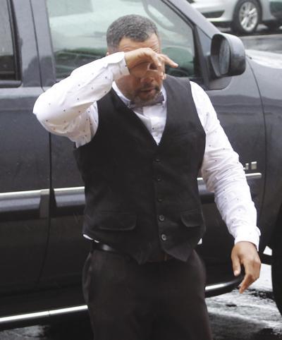 Judge upholds sentence in attempted murder of police officer