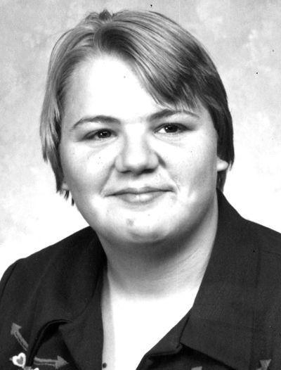 Julia Ann Sprouse