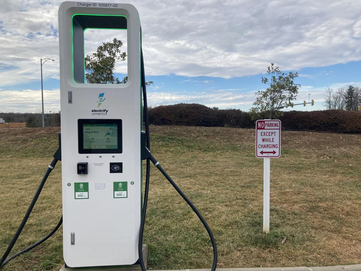Auto shops adapt for electric and hybrid cars
