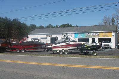 Boat repair business opens a second location