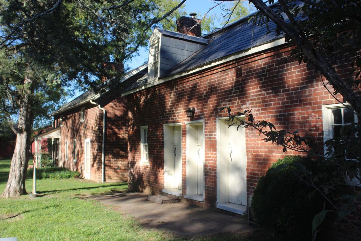 GUEST COLUMN: A visit to Bracketts Farm